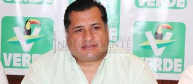 El pasado debate me posicionó junto a PRI, PAN y Morena: Saúl González