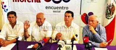No cree Morena en la resolución del TEE sobre candidatura de Muñoz