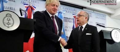 Inglaterra plantea un acuerdo de libre comercio con Argentina tras Brexit