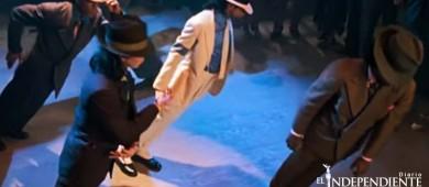 Científicos explican cómo Michael Jackson desafió la gravedad