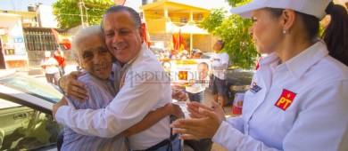 Pueden destruir nuestra propaganda pero no la voluntad ciudadana; el 01 de julio vamos a ganar: Ibarra Montoya