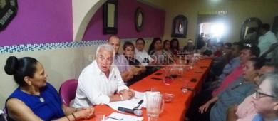 La Paz no debe convertirse en cementerio de inversiones: Pepe Hevia