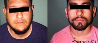 Dan 15 años de cárcel a expolicías de Chihuahua ligados al narcotráfico