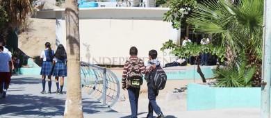 Atención y comprensión piden jóvenes estudiantes en Los Cabos