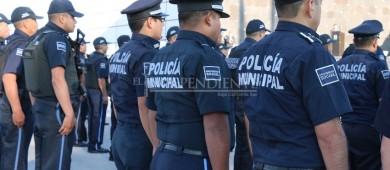 Incorporará Policía Municipal de Los Cabos a 31 nuevos elementos