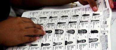 Supera Los Cabos a La Paz en cantidad de votantes en la lista nominal