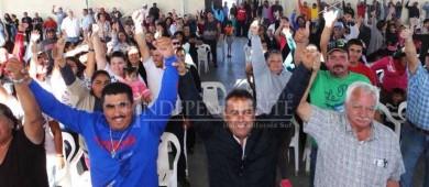 No se dejen sorprender por los candidatos  de la Minería Tóxica: Pancho Pelayo