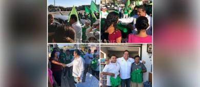 El tiempo de transformar Los Cabos ha llegado: Alejandro Rojas