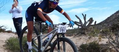 Llegan ciclistas a conquistar la montaña de Aguascalientes