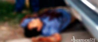 Asesinan a médico en centro histórico de Oaxaca