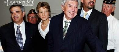 Muere Luis Posada Carriles, máximo enemigo de Fidel Castro