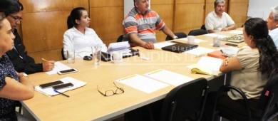 Poca participación de cámaras y asociaciones registra 3er taller de trabajo sobre el transporte
