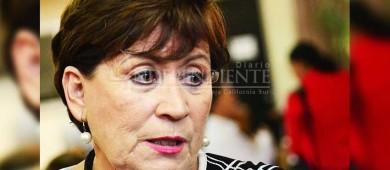 Asegura Rosa Delia que Derechos Humanos de internos siguen violentándose