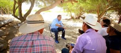 Crearemos alianza entre agricultores orgánicos y sector turístico de Los Cabos: Arturo De La Rosa