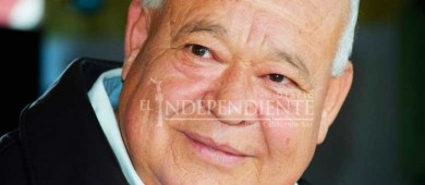 Iré al Senado a respaldar a Andrés Manuel López Obrador: Víctor Castro