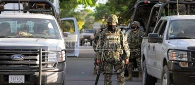 """Se """"deslindan"""" PRI y PAN de violencia; Morena señala crisis inédita en BCS"""