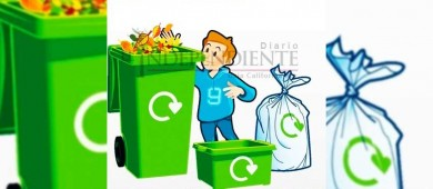 Promoverán el reciclaje desde un espectáculo cultural