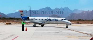 Sector turístico de Loreto continúa en la promoción de la ruta aérea desde Los Cabos