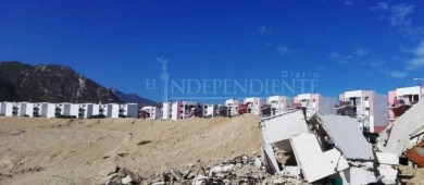 Homex debe cumplir con obras de canalización en Chula Vista y Puerto Nuevo, advierte Srio Mpal