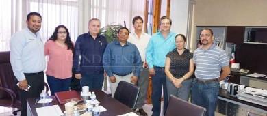 SUPDAITES Los Cabos pide al Gobierno del Estado destitución inmediata del director