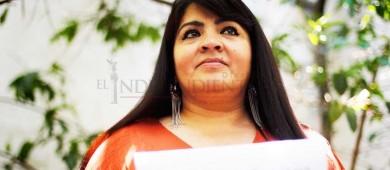 """También PRI nacional llama """"secuestradora"""" a Nestora Salgado"""