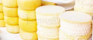 Casi el 100% de productos derivados del caprino se exporta a otras entidades