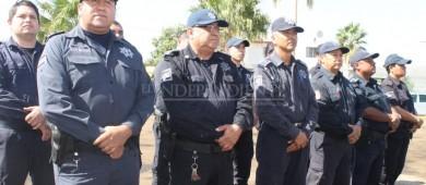 Corporaciones policiacas en BCS no generan sensación de seguridad: Inegi