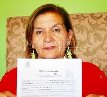 Denuncian rancheros daños a tierras y ganado causados por La Testera