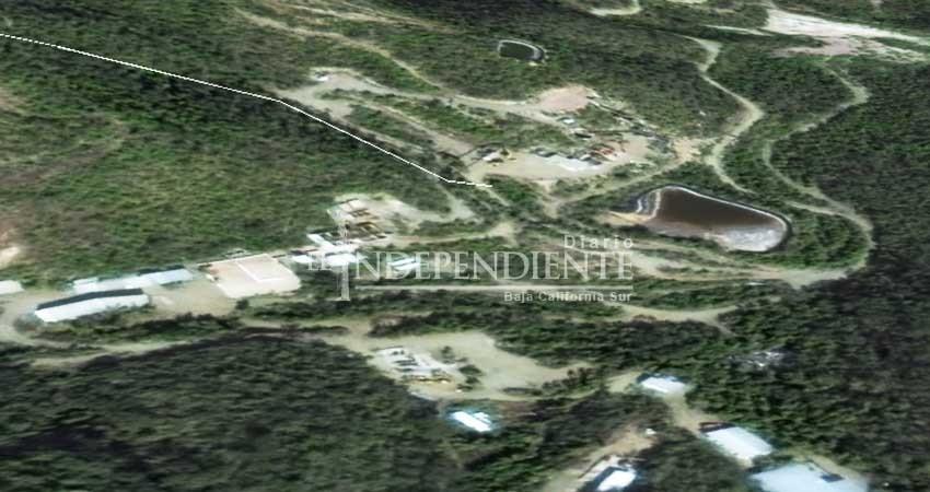 Buscan que investigadores examinen muestras en mina la Testera