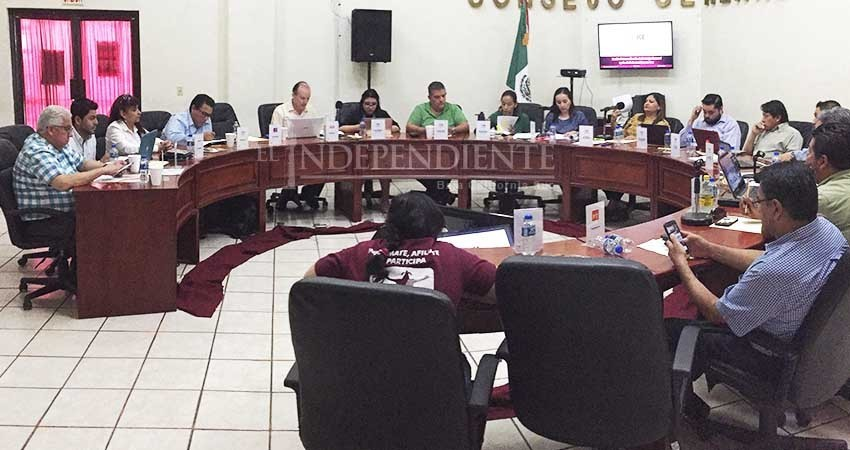 Recibirán aspirantes independientes financiamiento público simbólico