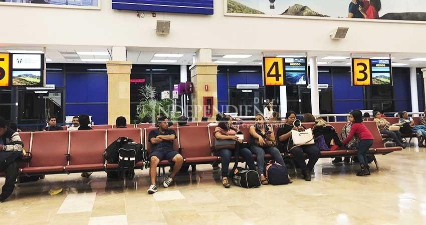 Podría Los Cabos contar en 2019 con rutas aéreas a Sudamérica y Europa