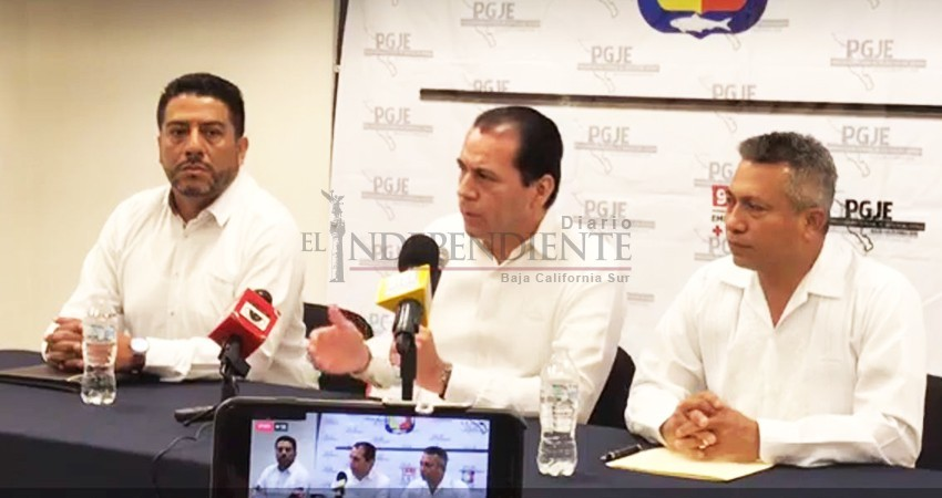 Fueron 6 personas involucradas en el asesinato de  Silvestre De la Toba y su hijo