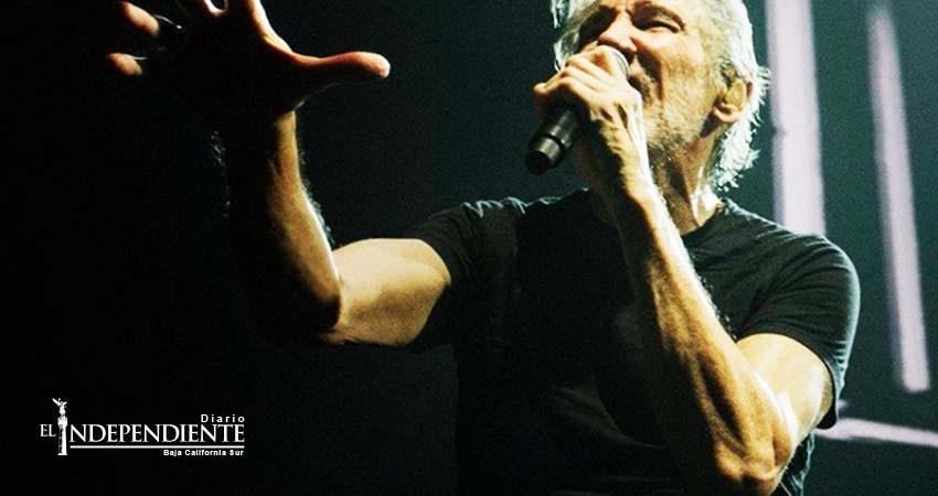Roger Waters abre otra fecha en la Ciudad de México