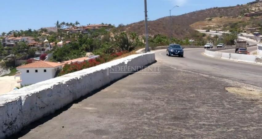 Concluye auditoría Policía Federal sobre situación de mirador de Costa Azul