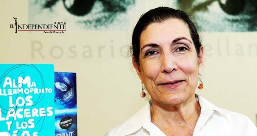 Mexicana gana el Princesa de Asturias de Comunicación