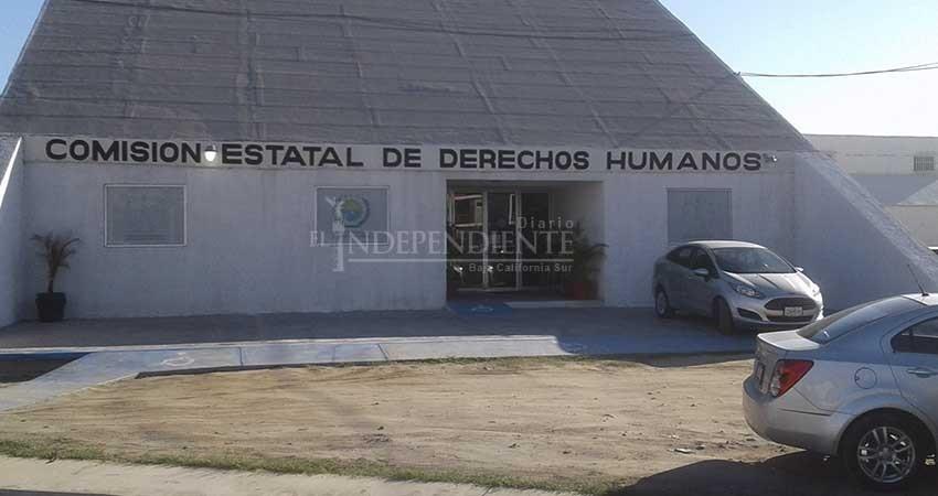 AnalizaCEDH quejas sobre autoridades municipales de La Paz