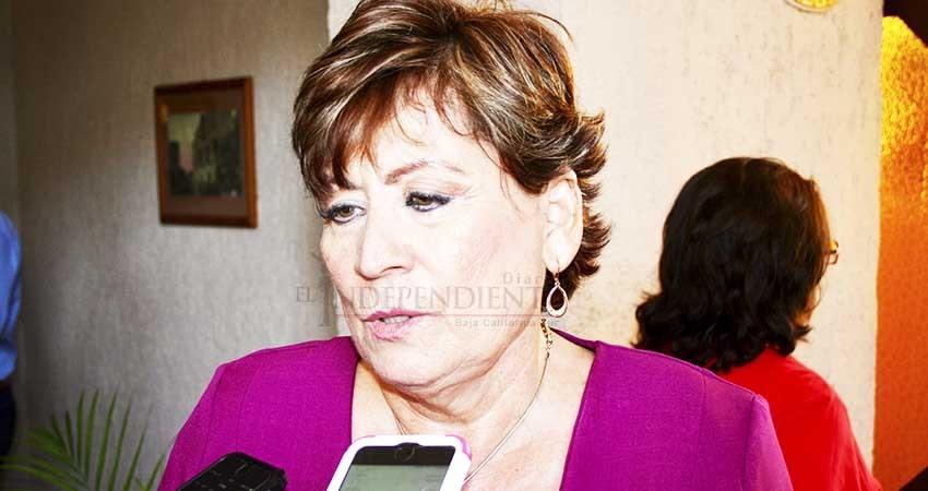 """Niega Rosa Delia Cota haber aprobado operación de """"La Testera"""""""