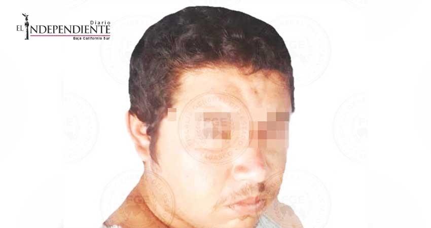 Detienen al presunto asesino de mujer embarazada en Tabasco