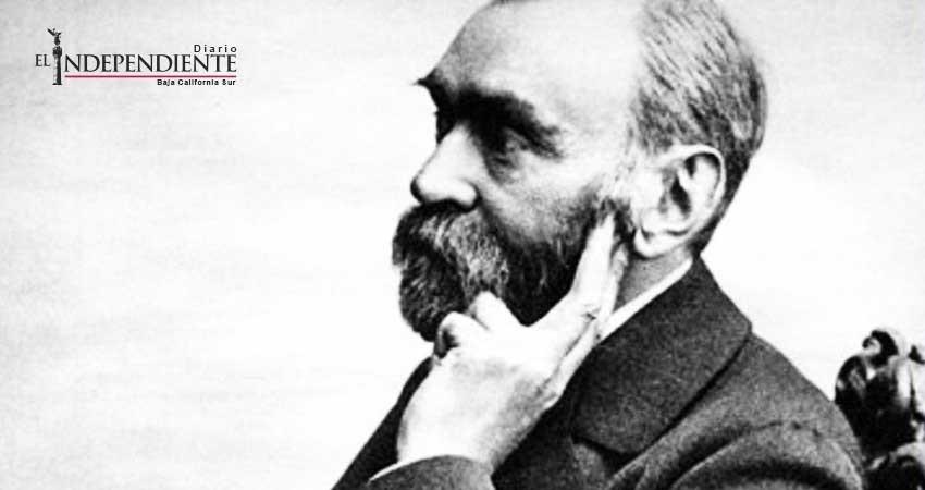 Cinco datos interesantes sobre el Nobel de Literatura