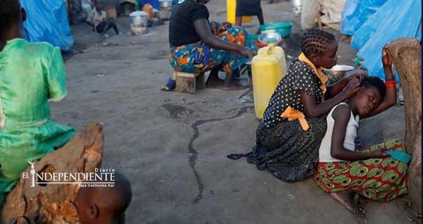 Resurge el ébola en África; van 17 muertos en el Congo
