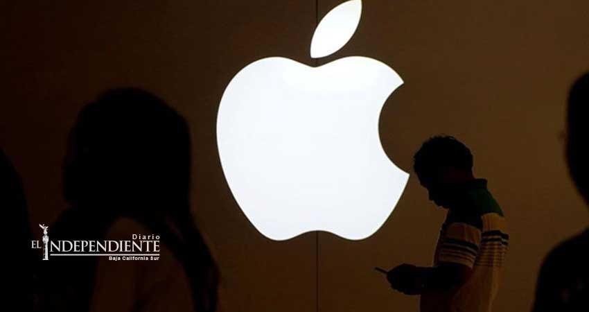 Apple vale ya 945 mil millones de dólares, más que nunca