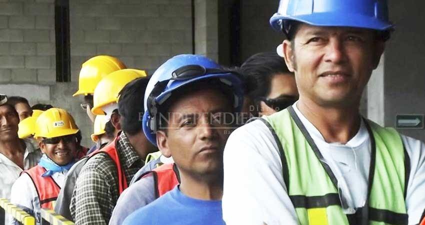 Aún sin contrato, todos los trabajadores tienen derechos: STyDS BCS