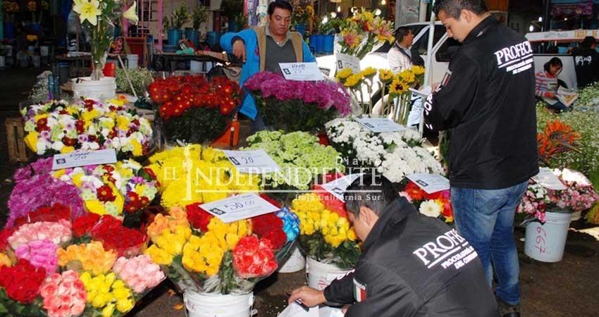 Vigila Profeco respeto a promociones por el Día de las Madres