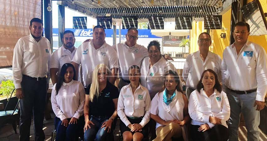 Cambia Panal Los Cabos de candidata a la alcaldía