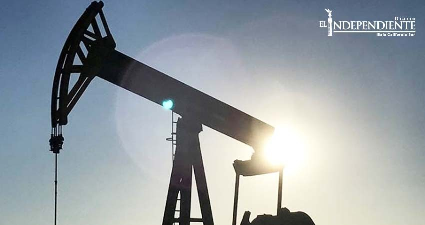 'Abandono de EU de pacto nuclear no impactará en exportaciones de petróleo'