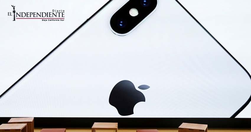 Tercer hombre más rico compra millones de acciones de Apple