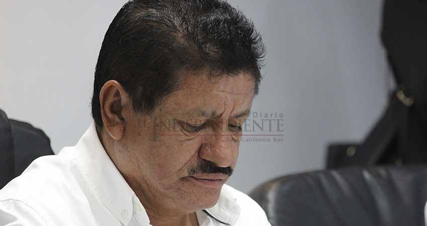 Tampoco resolverá alumbrado público el actual presidente de La Paz