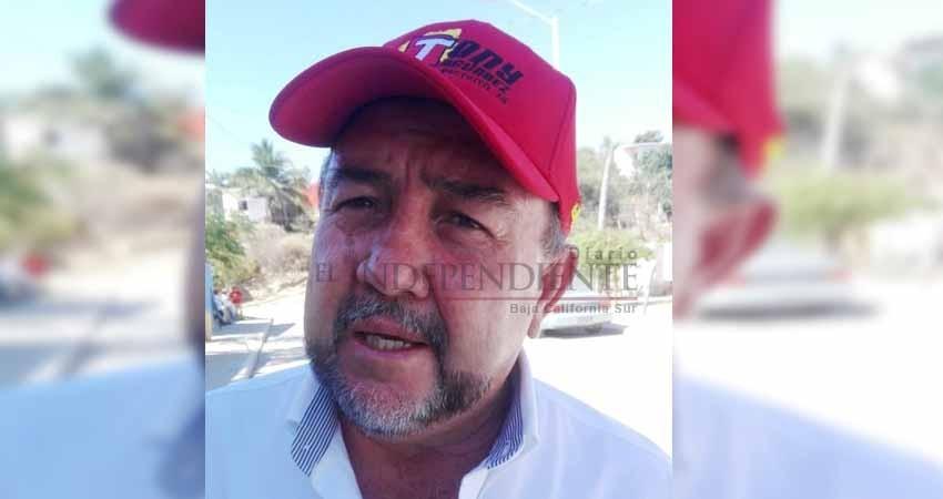 Ayuntamiento está hostigando a funcionarios que simpatizan con el PT a apoyar a candidatos del PAN, acusa Tony Agúndez