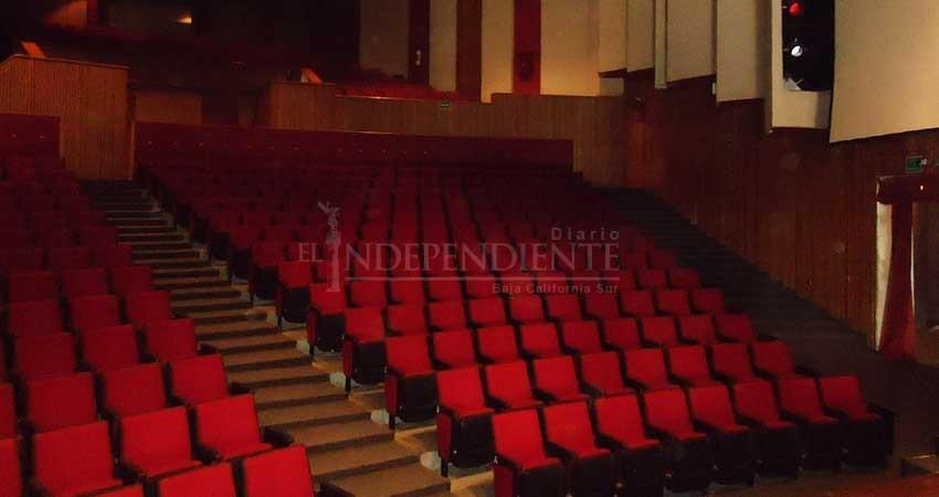 Remodelación del Teatro de la Ciudad se entregará en julio de 2018: ISC