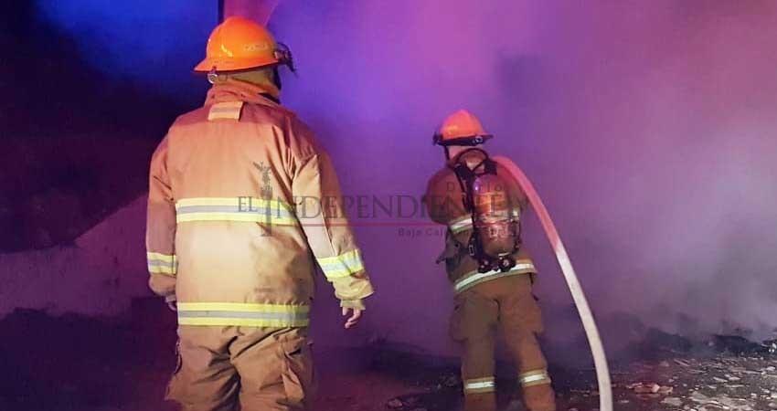 Alertan de la presencia de un pirómano; habría desatado al menos 15 incendios en SJC